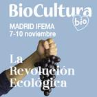 Mágica Vida 158. Biocultura 2019. Nicolás Olea. Carlos de Prada. Marga Roldán. Dra. Odile Fdez. Dr. Karmelo Bizkarra