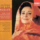 09.Yo m'enamori d'un aire-CD-3: 19th & 20th-Century Arrangements & Art Songs Canciones Sefardies (Sephardic Songs) Trad.