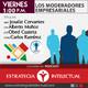 Los Moderadores Empresariales (Día del contador)