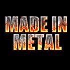 Made in Metal programa Nº 16 - 2016