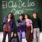 El club de los cinco ( 1985 Jhon Hughes)