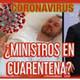 Pedro Sanchez en cuarentena? : ministros europeos con neumonia y #cov - 19