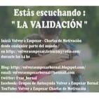 La Validación | Enrique Etchevest
