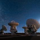 008 - Misteriosas Señales del Universo: ¿Indicios de Inteligencias Extraterrestres?