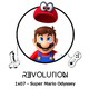 Revolution Podcast - 1x07 - Super Mario Odyssey