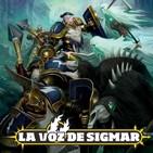 LVDS 8 - Torneos de Age of Sigmar y las FAQs invernales 2018