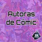 ZNPodcast #70 – Zona de cañas: Autoras de cómic