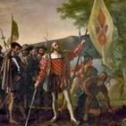 Historia de colombia - Establecimiento de la dominacion española. Primera Parte