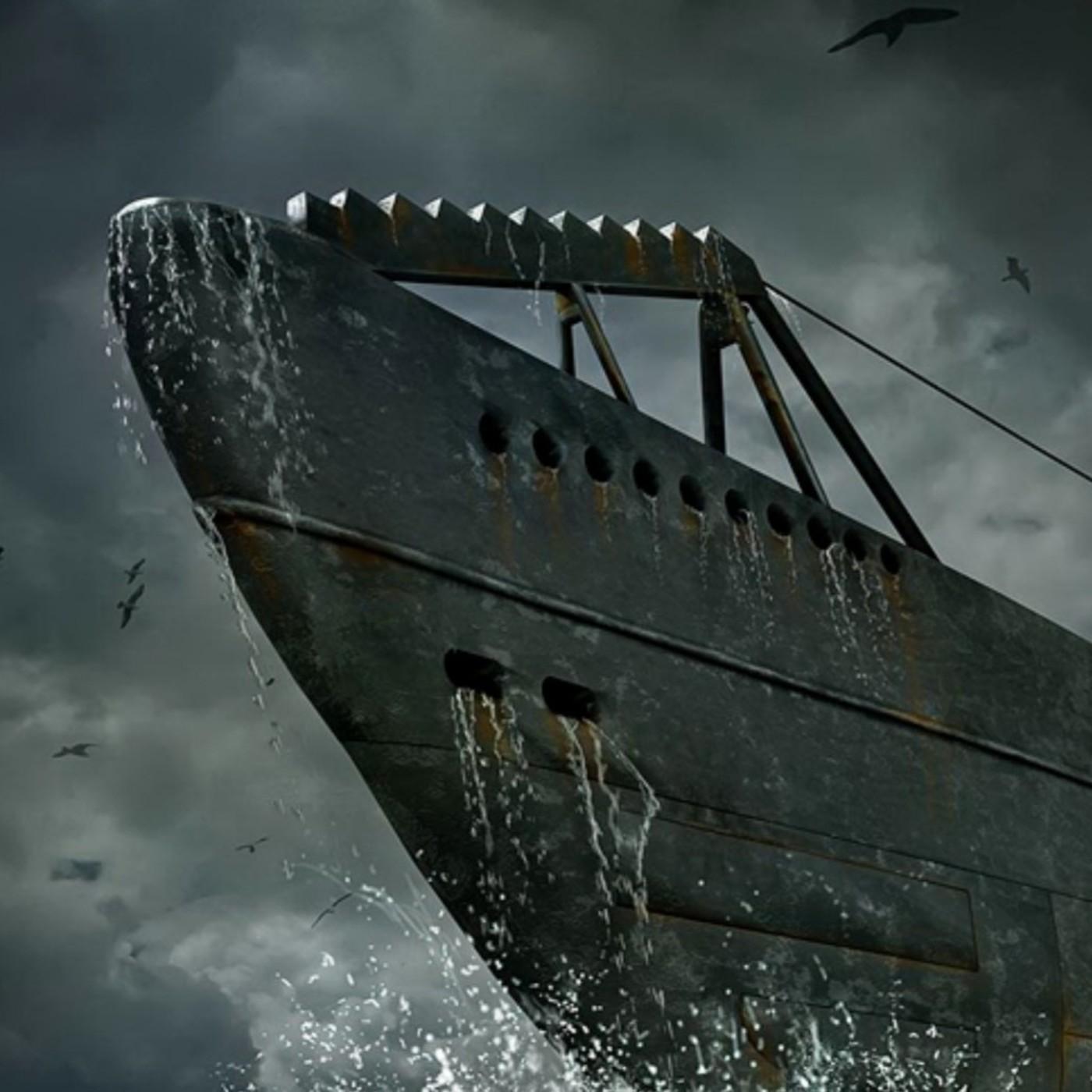 La Cartelera de Antena Historia – U-Boot, la guerra submarina en el Atlántico