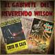 El gabinete del Reverendo Wilson 01: Coto de Caza y La noche de la Ira