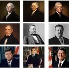 Presidentes de Estados Unidos: desmadre a la americana Rebobinando