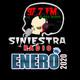 Siniestra Radio 27 de Enero del 2020