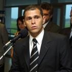 (LMDA) Esteban Borgonovo - Secretaría de Narcotráfico (02/03/2020)