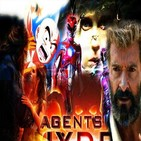 3x19 - Programa Completo: Agents of S.H.I.E.L.D.   Dragon Ball Super   Logan   Cinéfilos Abril 2017