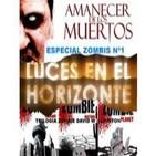 Luces en el Horizonte - Extra Especial Zombies nº1: Trilogía David Wellington - Amanecer de los muertos