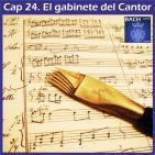 24 El gabinete del Cantor