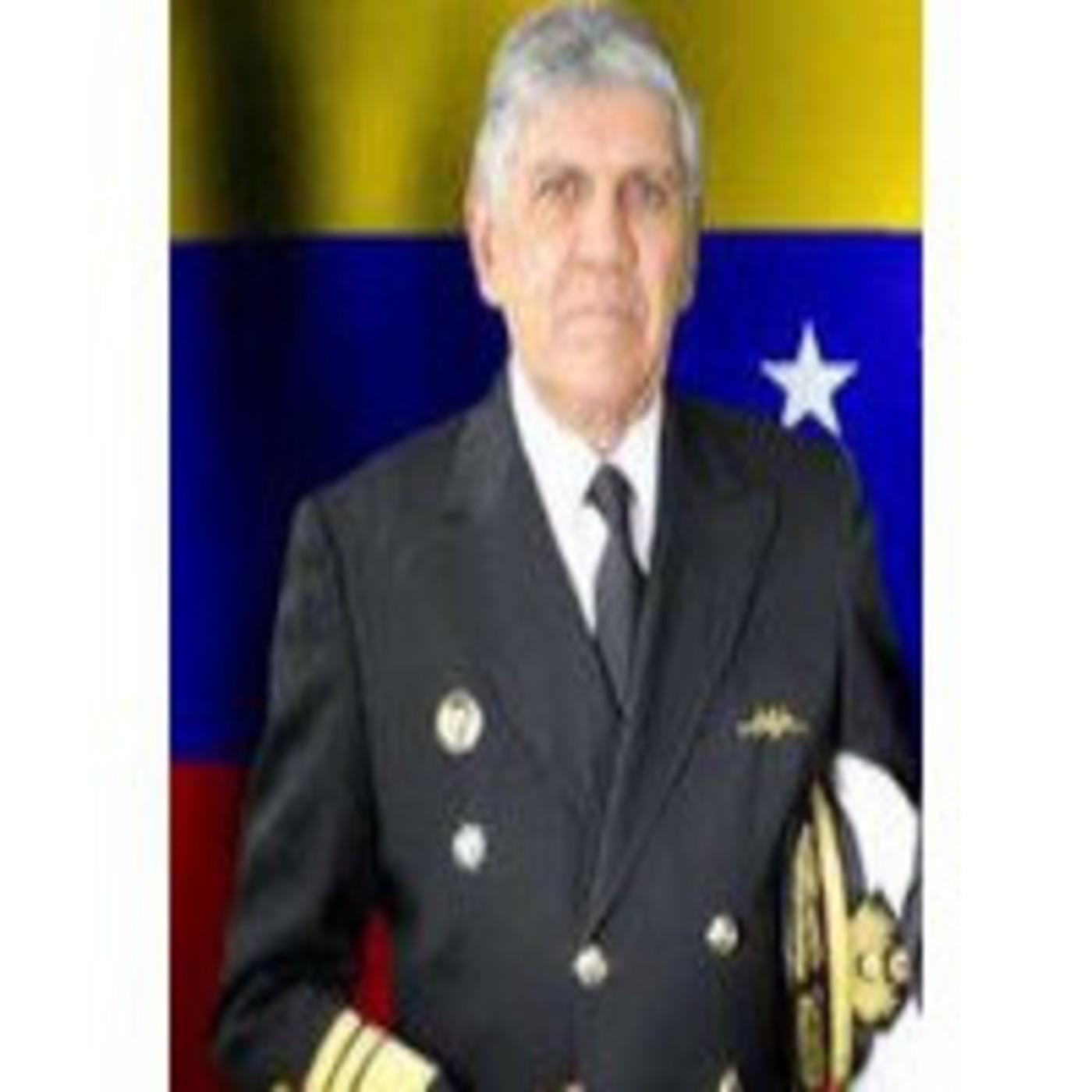 Charla con el VA Mario Ivan Carratu Molina 23/09/14