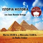 Istopia Historia Nº 47 (21-11-2017)