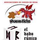 Inner Circle Night Ep040 – El Dado Rúnico. Asociaciones al Descubierto