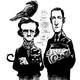 La Estatua Asesinada - Lectura de cuentos cortos de Poe y Lovecraft - 20/09/2018