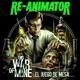 LODE 8x29 –Archivo Ligero– RE-ANIMATOR, This War of Mine el juego de mesa, Loders: Ricardo García