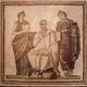 16. Roma 3/4. Alto Imperio Romano: el Principado