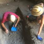 II Campus de Arqueología de Tijarafe (del 20 de julio al 10 de agosto)