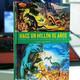 Hace un millón de años. Todo el cine de dinosaurios (1914-1987)