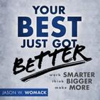 110 - Haz que tu Mejor Versión sea aún Mejor - Análisis completo del Libro