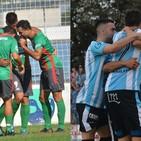 San Martín de Vicuña Mackenna y Juventud Unida de Río Cuarto quieren playoffs