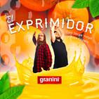 El Exprimidor x01 | Naranjas, el San Valentín chino y la locura de Hércules 🍊