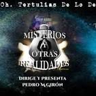 6. Experiencias Invitada - Sección de Eva Carrasco Tertulias De Lo Desconocido