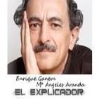 El_explicador_2011_08_17 -El Gran Evento de Oxidación -Bosón de Higgs y CERN -Consanguinidad y descendencia -Girasoles..