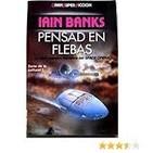 Pensad en Flebas de Iain M. Banks