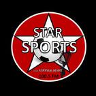 STAR SPORTS - T05x02 - MUNDIAL DE RUGBY, BRAZZERS Y PANFLETOS DEPORTVOS