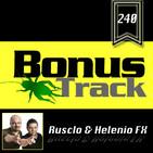 Bonus Track 240 (fin temporada 18-19)