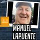 MANUEL LAPUENTE y JAVIER ALARCÓN | Entrevista completa | Entre Camaradas