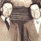 Proyecto Huemul, el sueño nuclear de Perón.
