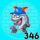 Nivel Escondido 346