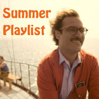 Letter 9: Summer Playlist