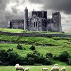 Historia de Irlanda 09. La pacificación de Irlanda por parte de Oliver Cromwell