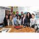 13-03-19 Coloquio con alumnas y alumnos del CEPA de Rivas Vaciamadrid
