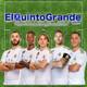 Podcast @ElQuintoGrande : El RealMadrid con @DJARON10 #64 PSG 3-0 Real Madrid ( UCL / Directo )