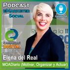 064 #CanariasDigital conoce el taller y la ponencia de Elena del Real