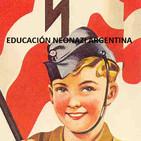 Educación Neonazi Argentina