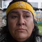 Mensaje Ana Caileo por la defensa de la Ñuke Mapu ante debacle salmonero