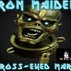 Iron Maiden - Cross Eyed Mary 2014
