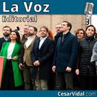 Editorial: La manifestación del domingo - 11/02/19