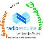 Sanlucar Deportiva 12/05/2016