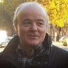 Yamil Cuéllar lee microrrelatos de Javier Ximens
